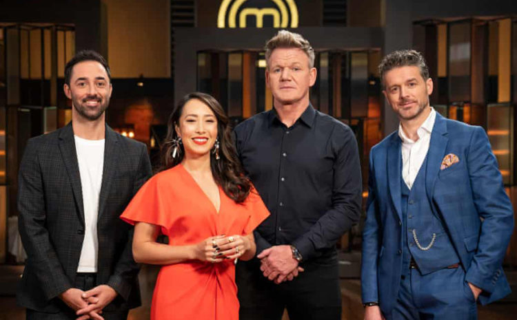 Gordon Ramsay  Praises 'Authentic' Sri Lankan curry