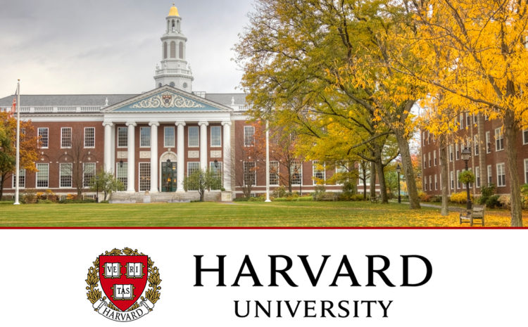 Free Online  Courses from Harvard
